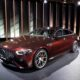 Mercedes представил обновленное купе Mercedes-AMG GT 2022
