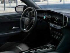 Кроссовер Opel Mokka могут вернуть в Россию в 2023-2024 годах после рестайлинга