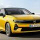 Компания Opel представила хэтчбек Astra нового поколения