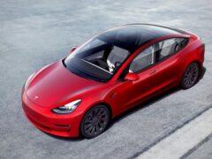 Производство электромобилей на 32% вреднее авто с ДВС
