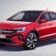 Volkswagen представил новый купе-кроссовер Taigo