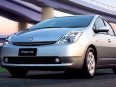 Toyota Prius возглавил рейтинг автомобилей, которые чаще выбирают «раз и навсегда»