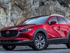 Новая Mazda CX-5 получит 6-цилиндровые двигатели и другую платформу