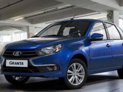АвтоВАЗ в июне увеличил продажи своих авто в России на 43%