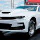 Состоялся дебют дрэгового Chevrolet Camaro COPO с 9,4-литровым V8