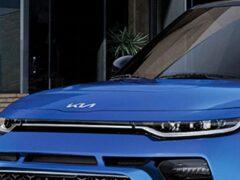 Kia объявила российские цены на обновленный кроссовер Soul