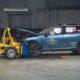 Audi Q4 e-tron получила 5 звезд безопасности в краш-тестах Euro NCAP